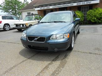 2006 Volvo S60 2.5L Turbo Memphis, Tennessee 22
