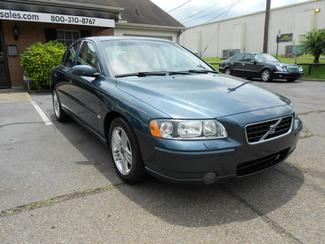 2006 Volvo S60 2.5L Turbo Memphis, Tennessee 25