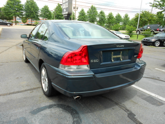 2006 Volvo S60 2.5L Turbo Memphis, Tennessee 29