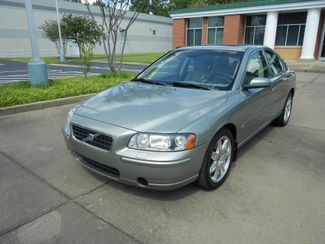 2006 Volvo S60 2.5L Turbo Memphis, Tennessee 4