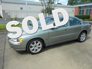 2006 Volvo S60 2.5L Turbo Memphis, Tennessee