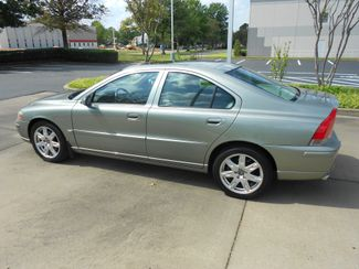 2006 Volvo S60 2.5L Turbo Memphis, Tennessee 2