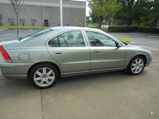 2006 Volvo S60 2.5L Turbo Memphis, Tennessee 3