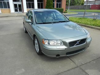 2006 Volvo S60 2.5L Turbo Memphis, Tennessee 9