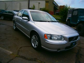 2006 Volvo S60 2.5L Turbo Memphis, Tennessee 1