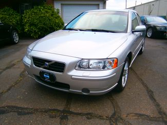 2006 Volvo S60 2.5L Turbo Memphis, Tennessee 21
