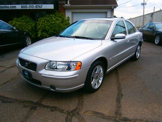 2006 Volvo S60 2.5L Turbo Memphis, Tennessee 22