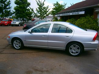 2006 Volvo S60 2.5L Turbo Memphis, Tennessee 23