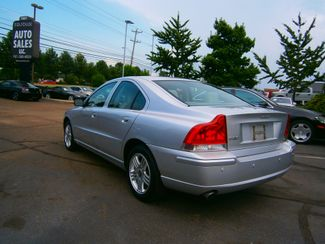 2006 Volvo S60 2.5L Turbo Memphis, Tennessee 24