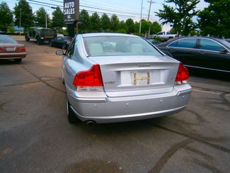 2006 Volvo S60 2.5L Turbo Memphis, Tennessee 25