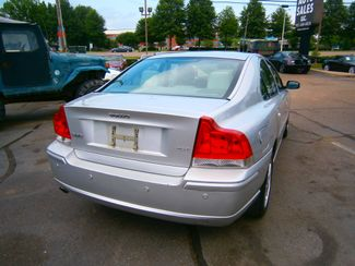 2006 Volvo S60 2.5L Turbo Memphis, Tennessee 26