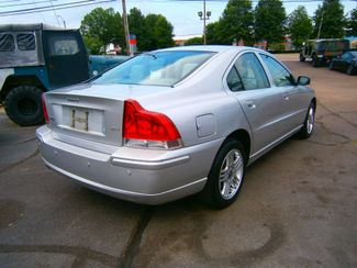 2006 Volvo S60 2.5L Turbo Memphis, Tennessee 27