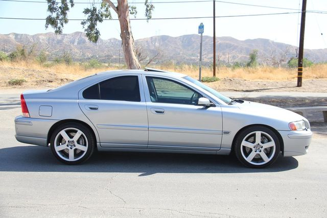 2006 Volvo S60 2.5L Turbo R Santa Clarita, CA 12