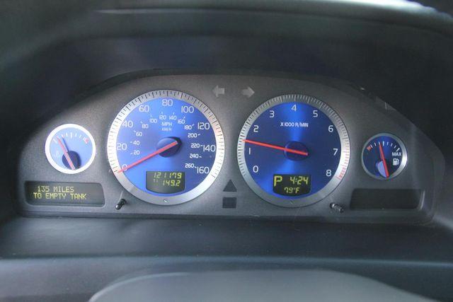 2006 Volvo S60 2.5L Turbo R Santa Clarita, CA 13