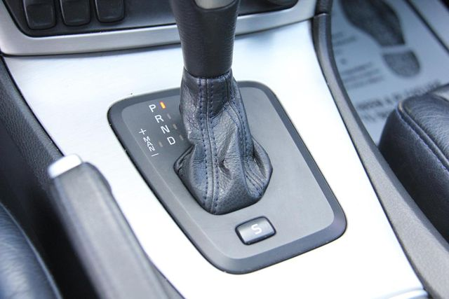 2006 Volvo S60 2.5L Turbo R Santa Clarita, CA 20