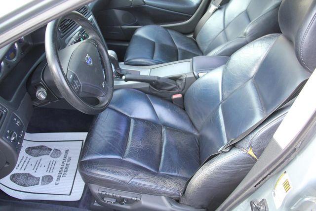 2006 Volvo S60 2.5L Turbo R Santa Clarita, CA 14