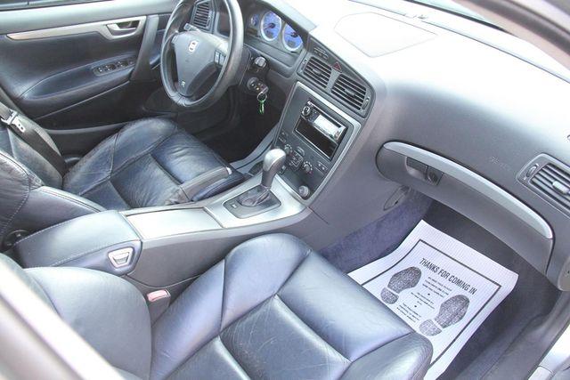 2006 Volvo S60 2.5L Turbo R Santa Clarita, CA 9
