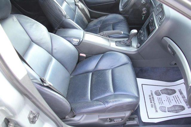 2006 Volvo S60 2.5L Turbo R Santa Clarita, CA 17