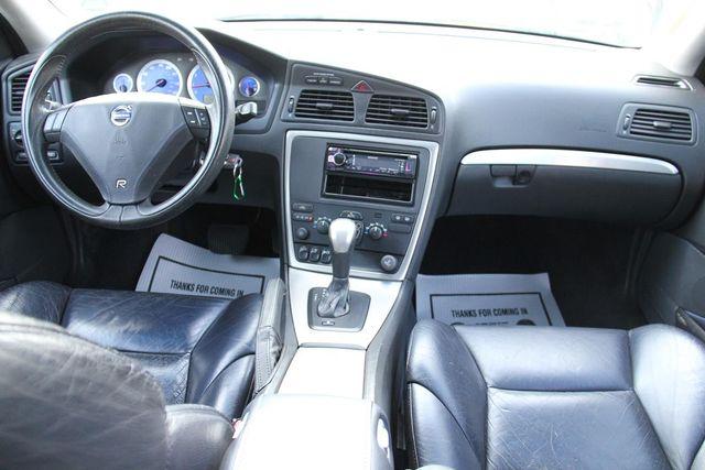 2006 Volvo S60 2.5L Turbo R Santa Clarita, CA 7
