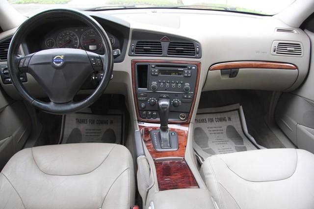 2006 Volvo S60 2.5L Turbo Santa Clarita, CA 7
