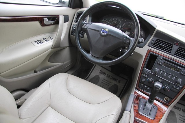 2006 Volvo S60 2.5L Turbo Santa Clarita, CA 13