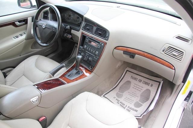 2006 Volvo S60 2.5L Turbo Santa Clarita, CA 9