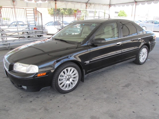 2006 Volvo S80 Please call or e-mail to check availability All of our vehicles are available fo