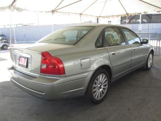 2006 Volvo S80 Gardena, California 2
