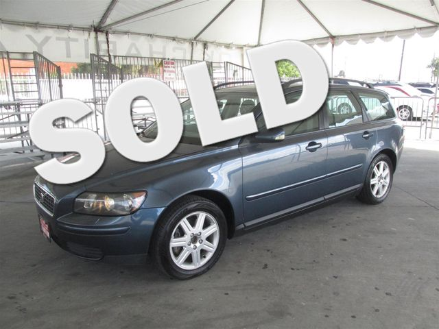 2006 Volvo V50 24L Please call or e-mail to check availability All of our vehicles are availab