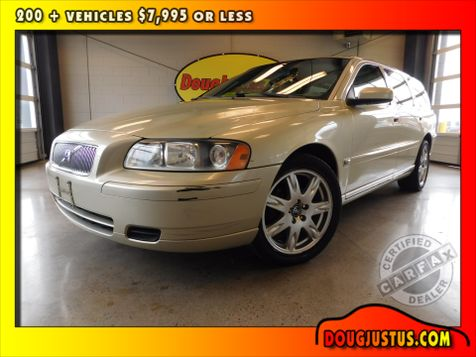 2006 Volvo V70 2.4L in Airport Motor Mile ( Metro Knoxville ), TN