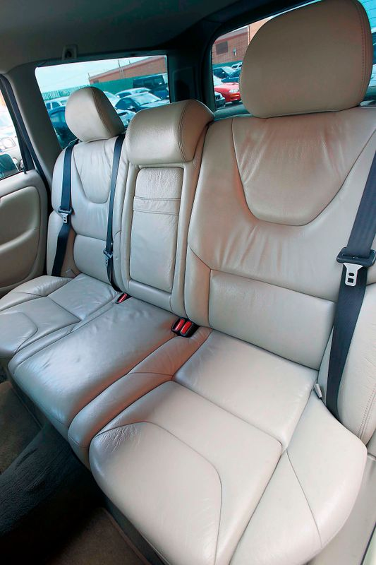 2006 Volvo V70 24L - Sunroof - Service records  city California  MDK International  in Los Angeles, California