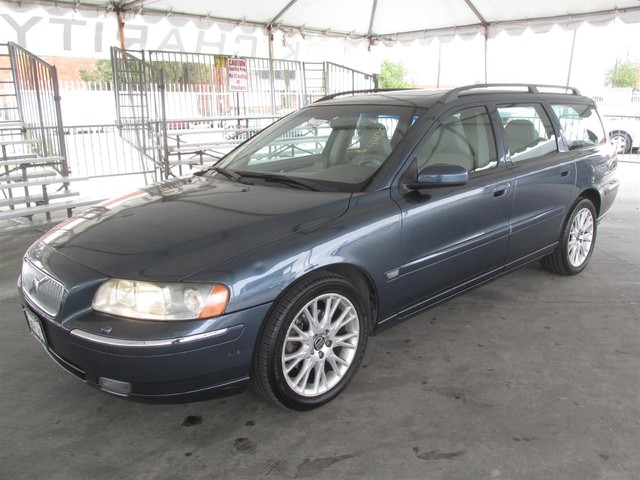 2006 Volvo V70 25L Turbo Please call or e-mail to check availability All of our vehicles are a