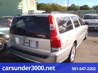 2006 Volvo V70 2.4L Lake Worth , Florida 2