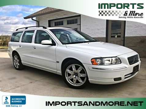 2006 Volvo V70 2.5T Wagon in Lenoir City, TN