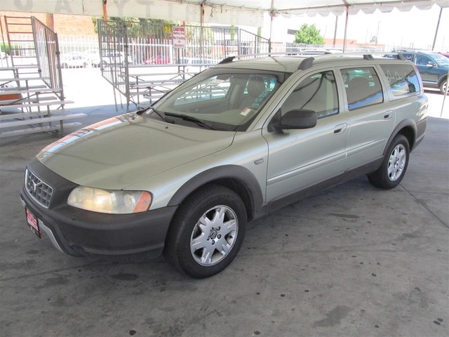 2006 Volvo XC70 Please call or e-mail to check availability All of our vehicles are available f