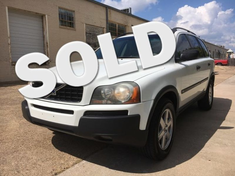 2006 Volvo XC90 Base  city TX  Marshall Motors  in Dallas, TX