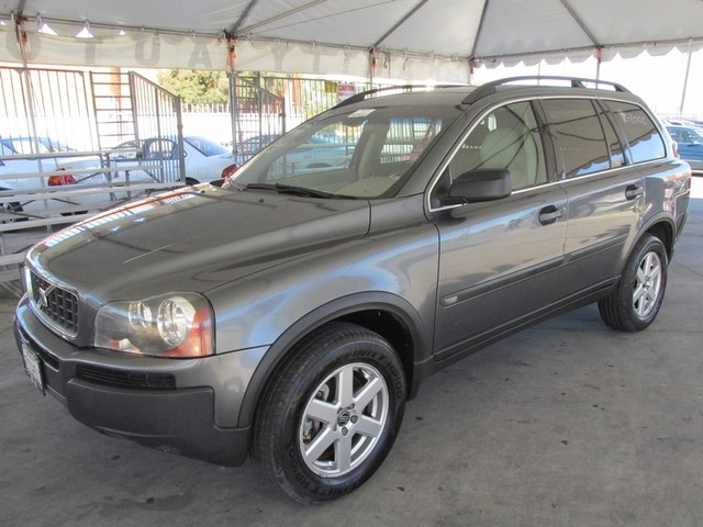 2006 Volvo XC90 25L Turbo Please call or e-mail to check availability All of our vehicles are a