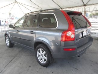 2006 Volvo XC90 2.5L Turbo Gardena, California 1