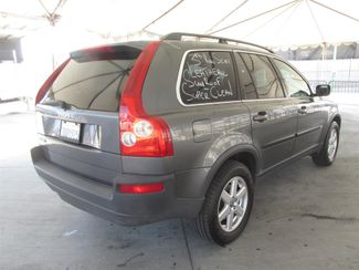 2006 Volvo XC90 2.5L Turbo Gardena, California 2