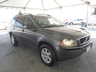 2006 Volvo XC90 2.5L Turbo Gardena, California 3