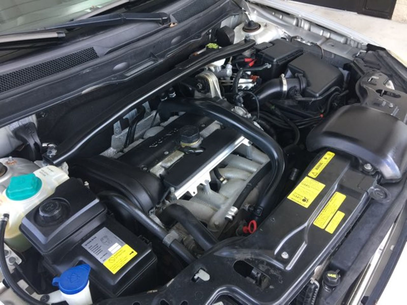 2006 Volvo Xc90 25t Awd Imports And More Inc