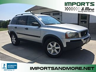 2006 Volvo XC90 25T AWD Imports and More Inc  in Lenoir City, TN