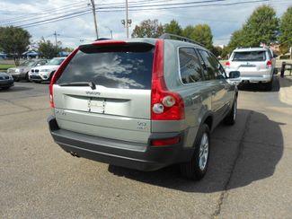 2006 Volvo XC90 4.4L V8 Memphis, Tennessee 36
