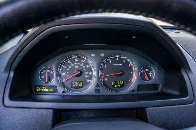 2006 Volvo XC90 2.5L Turbo Reseda, CA 14
