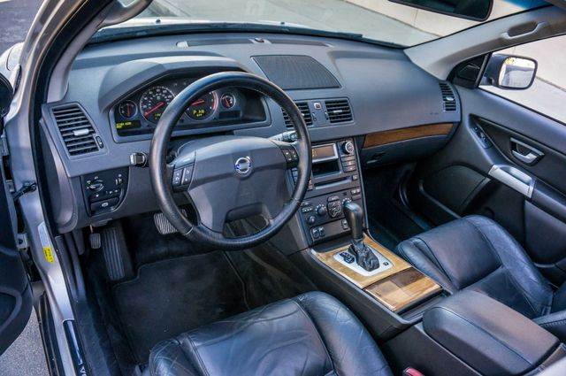2006 Volvo XC90 2.5L Turbo Reseda, CA 13