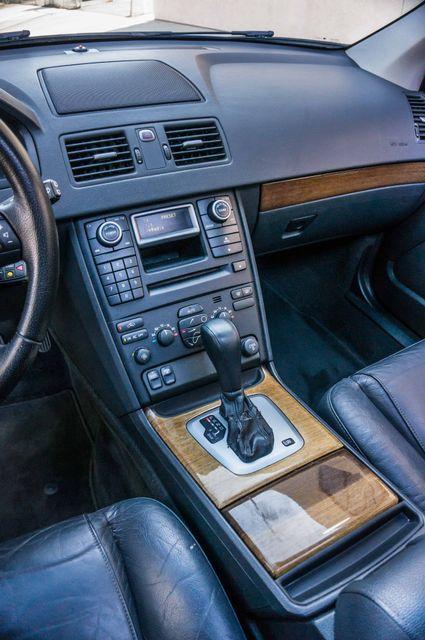 2006 Volvo XC90 2.5L Turbo Reseda, CA 22