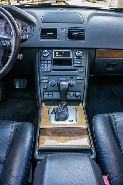 2006 Volvo XC90 2.5L Turbo Reseda, CA 21