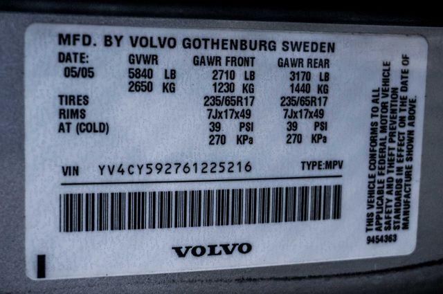 2006 Volvo XC90 2.5L Turbo Reseda, CA 41