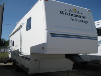 2006 Wilderness advantage 305 RLDS Odessa, Texas 1