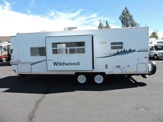 2006 Wildwood 22FBS 26 Ft. W/Slide Bend, Oregon 1
